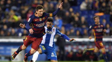 Messi zaskoczył błyskotliwą ripostą.