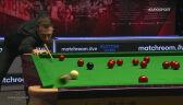 Fluke Trumpa w 7. frejmie ćwierćfinału Scottish Open
