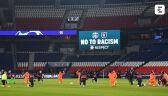 PSG - Basaksehir w 6. kolejce fazy grupowej Ligi Mistrzów