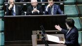 Całe wystąpienie premier Ewy Kopacz w Sejmie