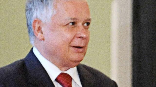 Pechowa  17-stka Lecha Kaczyńskiego