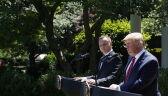 Duda o liczbie wojsk amerykańskich w Polsce: to zawsze będzie decyzja Stanów Zjednoczonych