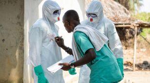 WHO ostrzega: wirus ebola coraz bardziej niebezpieczny
