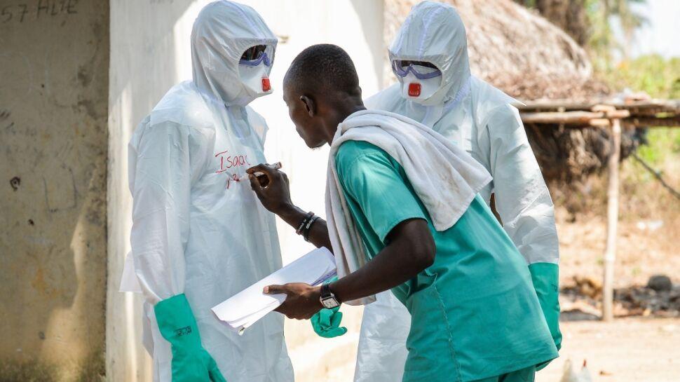 Nie udaje się powstrzymać wirusa eboli. W Ugandzie zmarło pięcioletnie dziecko