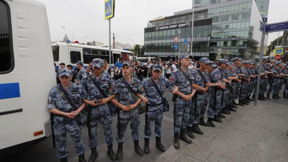 """Dymisja generałów za sprawę Gołunowa? Putin zdecyduje """"w odpowiednim czasie"""""""