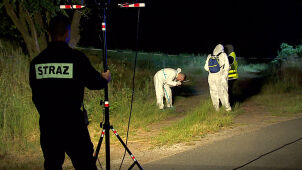 Ten-year-old girl murdered in southwest Poland. Police are looking for suspects