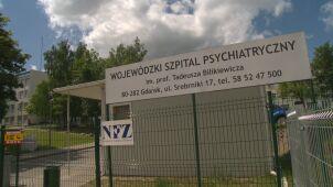 15-latka miała zostać zgwałcona w szpitalu psychiatrycznym. Zarzut i areszt dla 25-latka