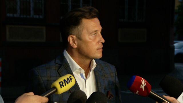Prokurator: Żeby był list gończy, musi być podejrzany. Szukamy sprawcy, szukamy sprawców