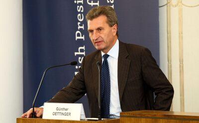 Polska pod nadzorem UE?