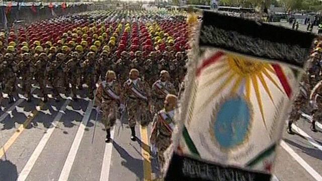 Iran grozi światu