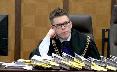 Sędzia Tuleya uzasadnia decyzję o uchyleniu decyzji prokuratury