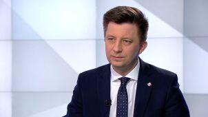 Michał Dworczyk w