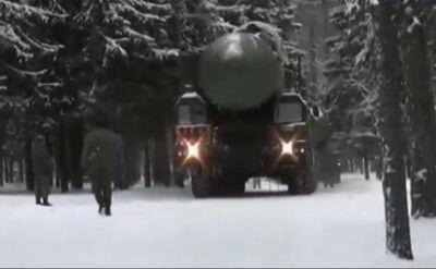 Rosyjskie wojska strategiczne częściej ćwiczą