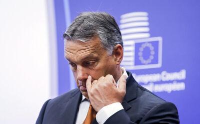 Orban: Żaden imigrant nie wyjedzie z Węgier bez dokumentów