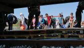 Ochojska: UE płaci 10 tys. euro za przyjęcie imigranta. To sporo