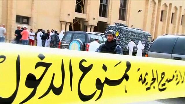 Skazują na śmierć za zamach na meczet