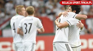 Legia przegrała po samobójczym golu z Midtjylland