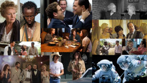 Wszystkie nominacje do Oscarów