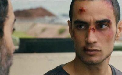 "Zwiastun filmu ""Omar"""