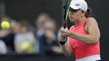 Świątek w trzeciej rundzie Australian Open. Pora na pogromczynię Szarapowej