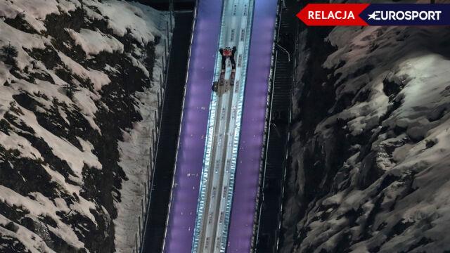 Niedzielny konkurs skoków w Zakopanem [RELACJA]