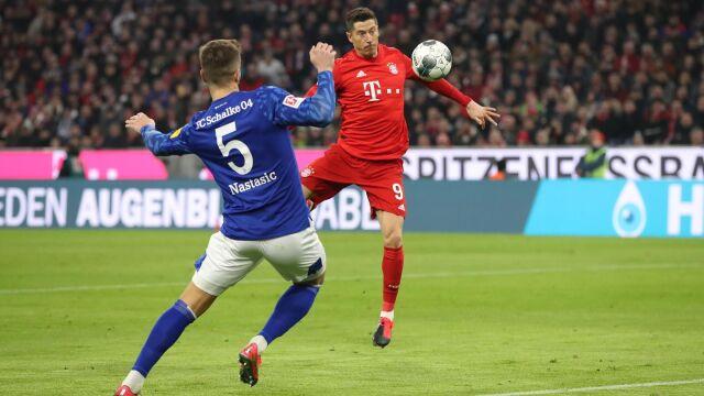 Szlagier w ćwierćfinale Pucharu Niemiec. Bayern pojedzie do pogromców Piątka