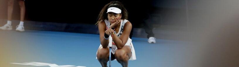 Australian Open już bez obrończyni tytułu. Piękny sen 15-latki trwa