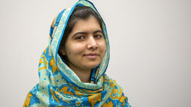 Malala chce studiować na Oksfordzie