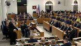 PO składa w Senacie protest ws. budżetu