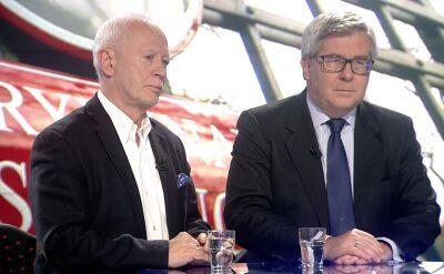 Czarnecki: jestem przekonany, że sędziom TK nic się nie stanie