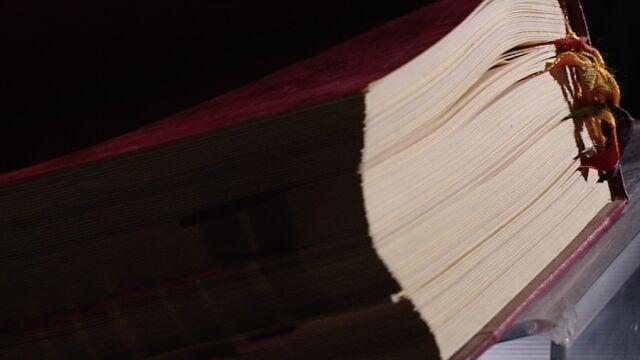 GIODO: wpłynęło 60 skarg dotyczących apostazji