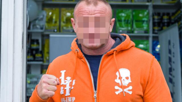 Ruszył proces Mariusza P. Grozi mu nawet pięć lat więzienia
