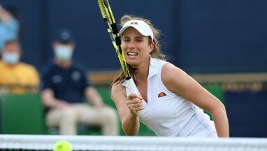 Straciła Wimbledon, przepadną igrzyska.