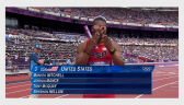 Herosi igrzysk – Manteo Mitchell