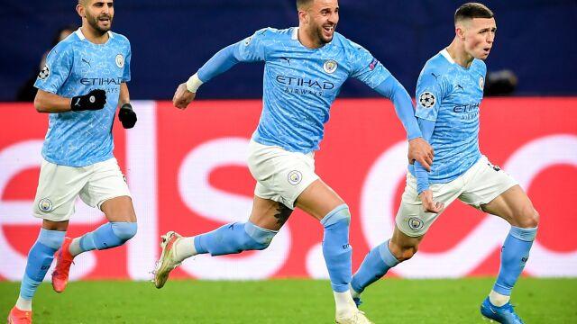 Borussia odpada. Guardiola i City wreszcie mają półfinał Ligi Mistrzów