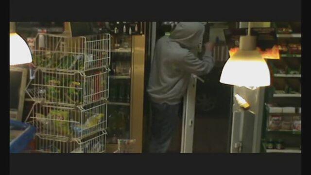 Film z kradzieży trafił do sieci (youtube.pl)