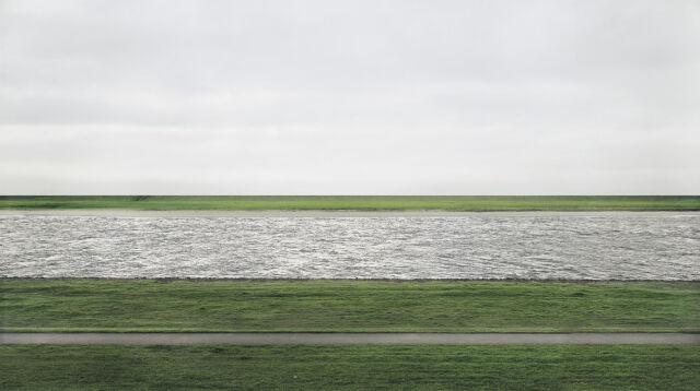 Dlaczego nijaki krajobraz to najdroższe zdjęcie świata?