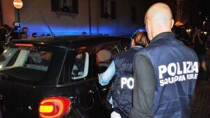 Ordery dla policjantek, które schwytały sprawców z Rimini