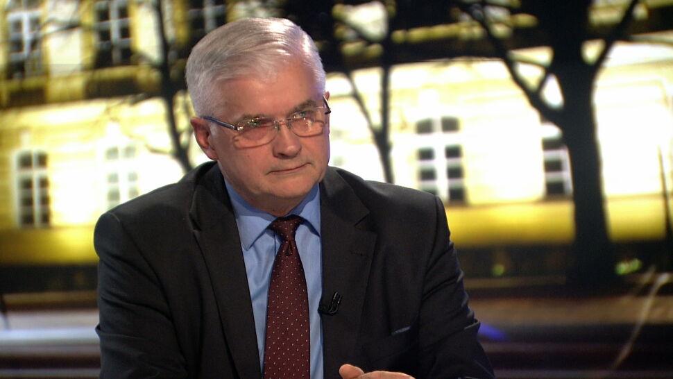 05.09 | Cimoszewicz: Polska nie ma w tej chwili polityki zagranicznej