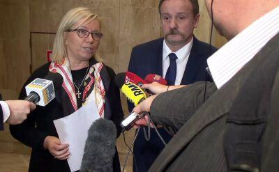 Trybunał zablokowany. Sędziowie wybrani przez obecny Sejm nie wezmą udziału w rozprawie