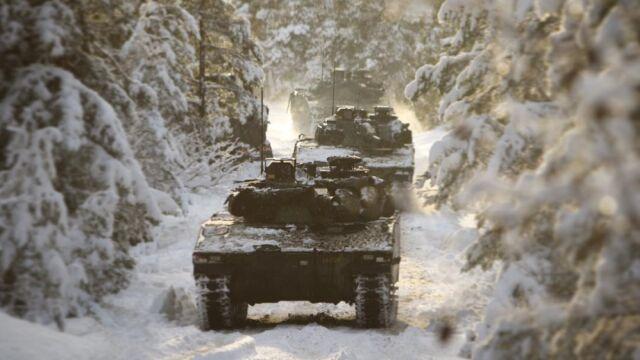 Szwecja martwi się o umowę z USA. Chce zapewnień od Trumpa