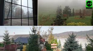 Poranek we mgle. Wasze relacje
