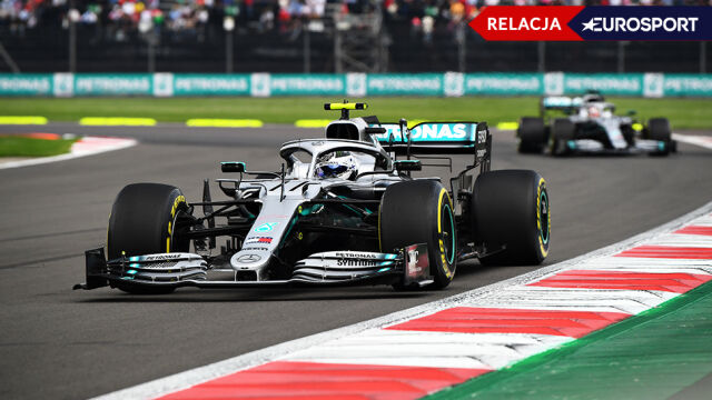 Grand Prix Meksyku [RELACJA]