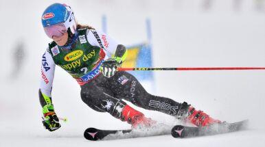 Puchar Świata w narciarstwie alpejskim od soboty na żywo tylko w Eurosporcie
