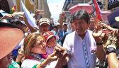 Trybunał Wyborczy ogłosił Moralesa zwycięzcą wyborów w Boliwii