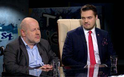 Jan Filip Libicki o kulisach tego, jak miał być przekupowany przez PiS