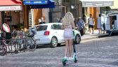 Hulajnogi elektryczne objęte kodeksem drogowym. Nowe przepisy we Francji