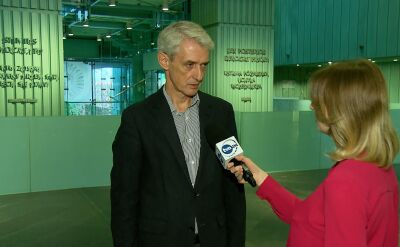 Cała rozmowa z Michałem Laskowskim o protestach wyborczych