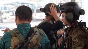 Wygasa zawieszenie broni w Syrii