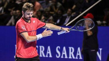Nie będzie hitu Federer – Wawrinka. Kontuzja pleców pokrzyżowała plany